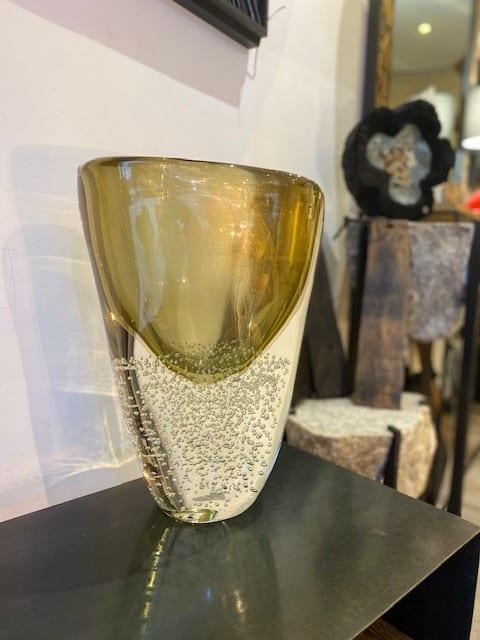 Vase Murano or